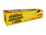 Acendedor Elétrico de Lareira - 2